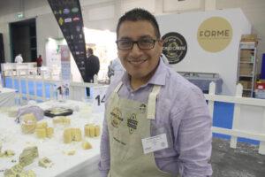 Ernesto jurado de quesos