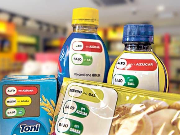 Ecuador se posiciona como líder en el etiquetado de alimentos